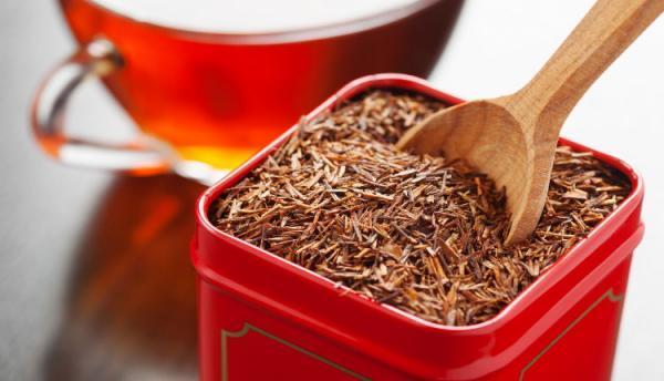 خواص چای رویبوس برای لاغری و سلامتی