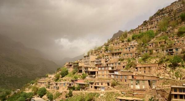 منظر فرهنگی هورامان، اورامانات، ریشه در کوه و اندیشه بر فراز آسمان