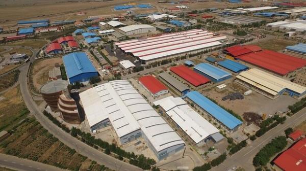 بخش صنعت کشور 8 درصد رشد کرد