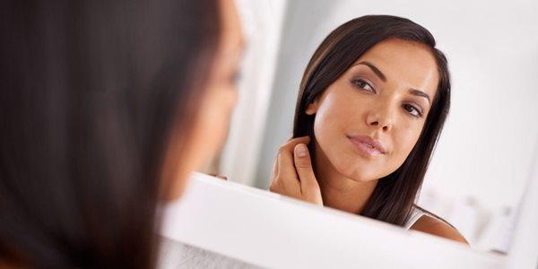 پوستی سالم و درخشان با 5 تغییر ساده در رژیم غذایی خود