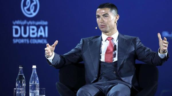 کریستیانو رونالدو: می خواهم تا چند سال دیگر هم بازی کنم