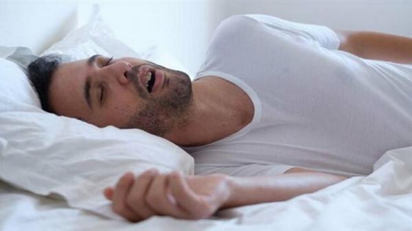 خطر کرونای شدید برای افرادی که وقفه تنفسی در خواب دارند