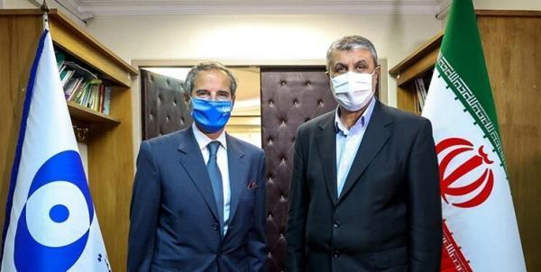 ایران و آژانس به توافق رسیدند، متن بیانیه:به بازرسان آژانس اجازه داده می گردد نسبت به سرویس فنی تجهیزات نظارتی معین شده اقدام نمایند