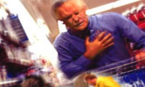چهار راه پیشگیری از حمله قلبی