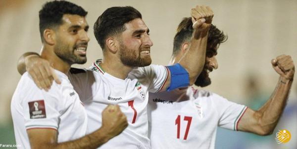تور دبی: تعداد تماشاگران بازی ایران، امارات چقدر است؟